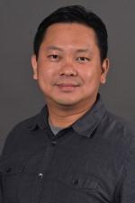 Photo of Kevin Mu