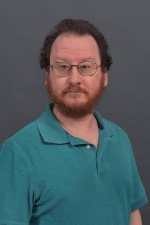 Photo of Gregory Ostroy