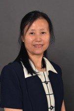 Photo of Ping Ouyang
