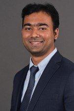 Photo of Utkarsh Shrivastava