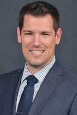 Photo of Ben Zblewski