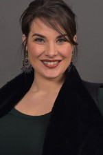 Photo of Chelsea Yordy