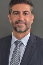 Photo of Paulo Zagalo-Melo