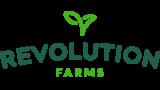 Revolution Farms logo