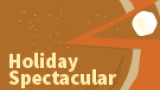 Holiday Spectacular Graphic