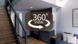 Arcadia Flats 360 room tours