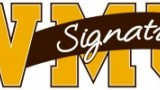 WMU Signature logo
