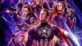 Poster of the Avengers Endgame movie