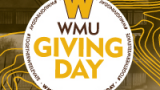 WMU Giving Day logo