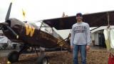 WMU Aviation Management Alumni Zachary Puchacz
