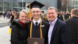 WMU Aviation Flight Science Alumni Adam Rice