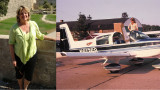 WMU Aviation Professor Lisa Whittaker