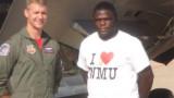 WMU Aviation Management and Operations Alumni William Doe