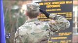 WMU ROTC Cadets
