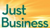 Just Business blog icon