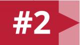 No. 2 icon