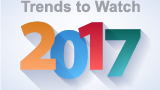 Trends to Watch 2017