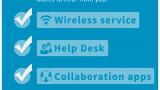 Take the OIT services survey
