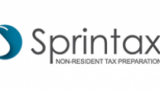 Sprintax logo - Non-Resident Tax Preparation Service