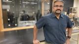 Sudesh Woodiga, WMU alumni