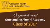 outstanding alumni slide