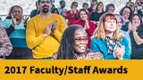 2017 Fac-Staff Awards