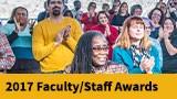 2017 Fac-Staff Awards