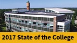 2017 State of the College