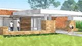 EWB artist's rendering