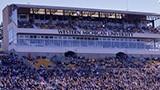 Waldo Stadium Stands