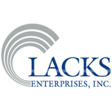 logo for lacks enterprises