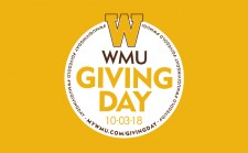 Pictured is the flyer for Giving Day!