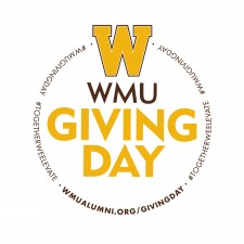 Pictured is the Giving Day logo.
