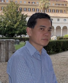 Picture of Dr. Victor Xiong