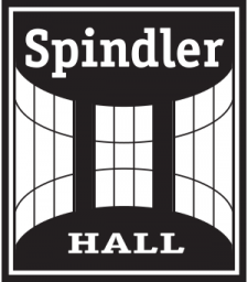 Spindler Hall logo