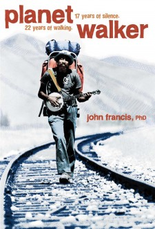 John Francis book cover