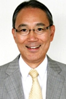 Photo of Consul General Kuninori .