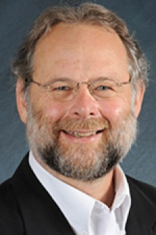 Photo of Dr. Geoff .