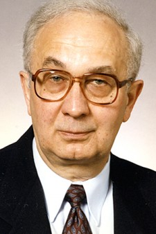 Photo of Dr. Robert E. .