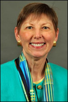 Photo of Dr. Margaret .
