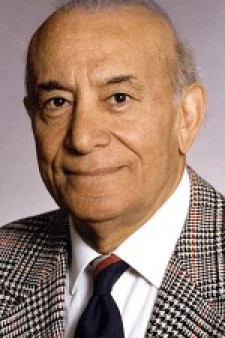 Photo of the late Dr. Yousef .