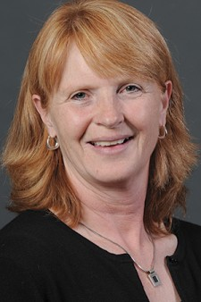 Photo of Dr. Louann .
