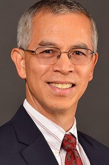 Photo of Dr. Ming .