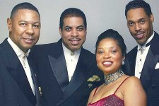 Photo of Tribute to The Platters.