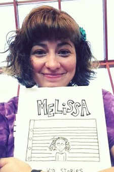 Photo of Melissa .
