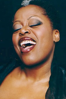 Photo of Lillias White.