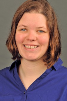 Photo of Dr. Kathryn Docherty.