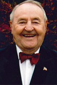 Photo of Bill Doolittle.