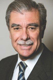 Photo of Carlos Gutierrez.