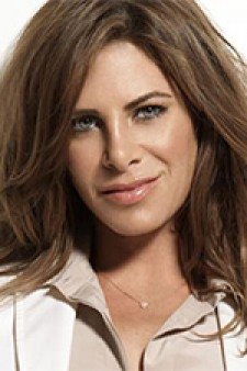 Photo of Jillian Michaels.